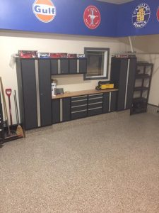 storage for garage in calgary